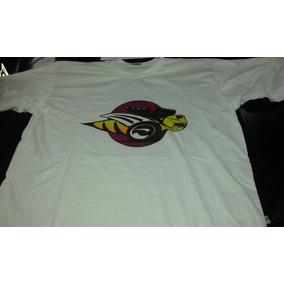 Camiseta Dodge Mopar Abelinha Super Bee Tam G Branca