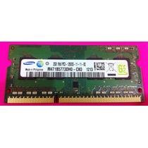 Memoria Para Laptop 2gb 1rx8 Pc3-12800s-11-11-b2