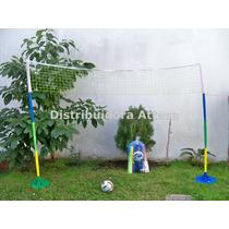 Futbol Tenis Voley 8 Caños Tenis Orbital Serabot 4 En 1