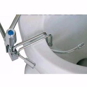 Bidematic Dispositivo Bidet Inodoro Agua Fría Caliente Orig