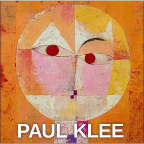 Libro Paul Klee - Tapa Dura | Ilustrado - Ed. Konemann