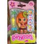 Hermosas Pinypon Figura Niñas Originales Importadas Usa
