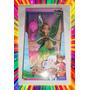 Muñecas De Tinkerbell Con Accesorios Y Articuladas