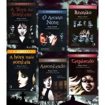 A Mediadora Coleção 6 Livros Pdf + Brinde