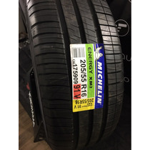 Pneu Michelin Xm2 205/55r16 91v