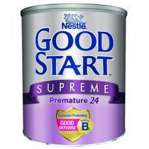 Good Start Supreme Prematuro 400g (lata)