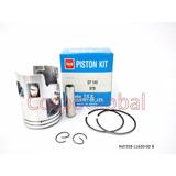 Kit De Piston Yamaha Dt100 W/ring Std