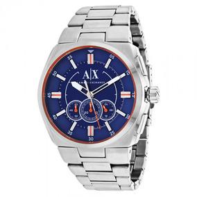 Relógio Masculino Armani Exchange - Ax1800/1an ( Nfe )