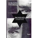 Mossad La Historia Secreta-ebook-libro-digital
