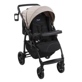 Carrinho De Bebê Burigotto Primus K - Capuccino