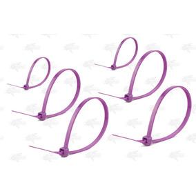 6 Corbata Plástico Industrial 12 Pulgadas Xtreme