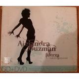 2 Cds De Alejandra Guzman Fuerza Y 20 Años