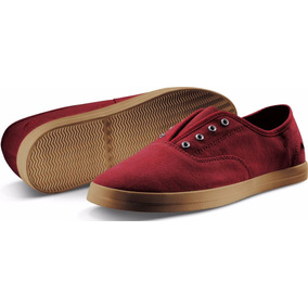Zapatillas Emerica Reynolds Chiller Fusion Maroon