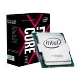 Procesador Intel Core I7-7820x, 3.60ghz Nuevo Mercadolider