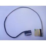 Cable Flex Video Lcd Toshiba L50 Dd0blilc000