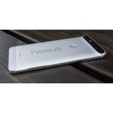 Nexus 6p Usado Como Nuevo Con Android O 8.0 Incluido!!