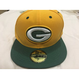 Nfl 59 Fifty 7 Packers Green Bay Original