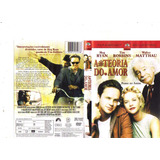 Dvd A Teoria Do Amor, Meg Ryan, Comédia, Legendado, Original