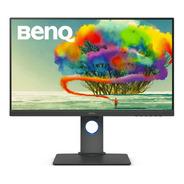 Monitor 4k Hdr Uhd Benq Pd2700u Diseño Animación Modelado
