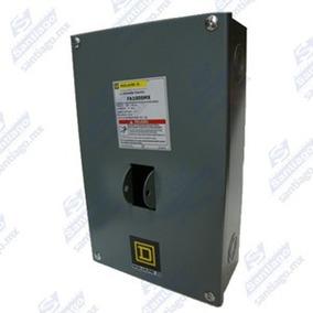 Gabinete Square D Fa100smx Para Interruptor Fal36100