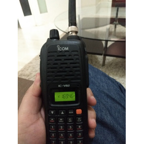 Icon Transceiver Vhf