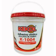 Adhesivo Vinilico Kekol K-1004 X 5 Kgrs