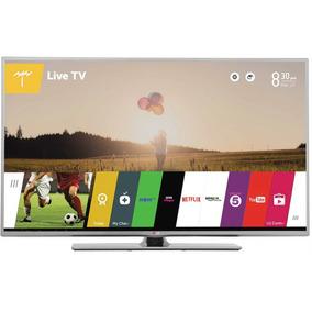 Lg 47lb650v 3d Full Hd 1080p Led Tv