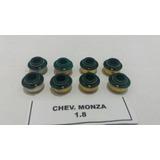 Gomas Valvulas Chevrolet Monza 1.8 Tipo Original Gm