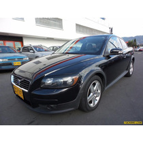 Volvo C30 2.4i At 2400cc