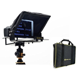 Glide Gear Tmp100 Adjustable Ipad/ Tablet/ Smartphone Telepr