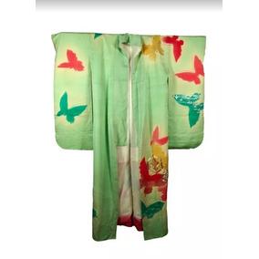 Kimono Original Japonés