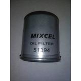 Filtro Aceite Chevrolet Spark 0.8l 96/99 Mx/wix-51394 Ml4967