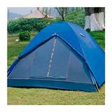 Barraca Camping Impermeável Fox 6 Pessoas Acampar Náutika