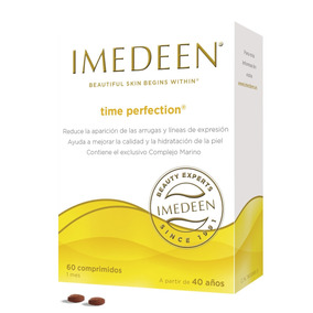 Imedeen - Time Perfection C/ 60