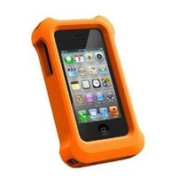 Lifeproof Iphone 4 / 4s Chaleco Salvavidas Flotador - Orange