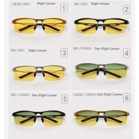 93eb1a55ee15f Oculos Para Esporte Noturno - Óculos no Mercado Livre Brasil