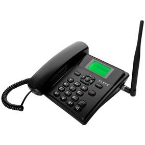 Elsys Epfs11 Telefone Celular Rural De Mesa Id De Chamadas
