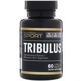 Tribulus 1000mg 120caps Maior Concentração = Now Foods