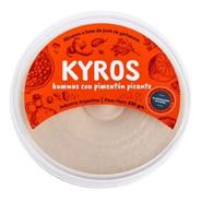 Hummus Con Pimenton Picante X230gr Kyros