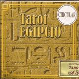 Mazo Cartas Tarot Egipcio Circular