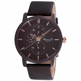 Reloj Para Caballeros Kenneth Cole Kc-8107