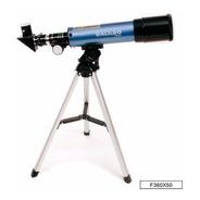 Galileo Refractor Con Tripode F360x50