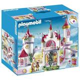 Playmobil 5142 Castillo De Princesas Jugueteria Bunny Toys