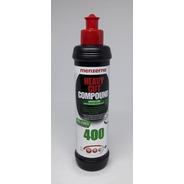 Menzerna Fast Gloss 400 Green Line Voc Free 250ml - Highglo