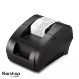 Impresora Termica Pos 58mm Alta Velocidad Usb + Rollo