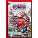 He Man Thundercats Colección Completa Envío Gratis