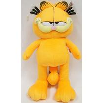 Pelúcia Garfield O Gato 30 Cm Grande Maior Do Mercadolivre