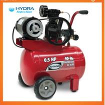 Compresor Portátil Motor Eléctrico De 1/2 Hp