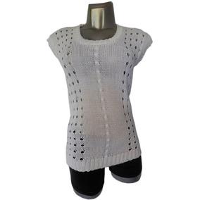 Blusa Calada Ropa Mujer Tejida Elegante Moda Fashion Oferta