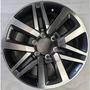 Llantas Toyota Hilux 18 Y Neumático Dunlop 265/60/18